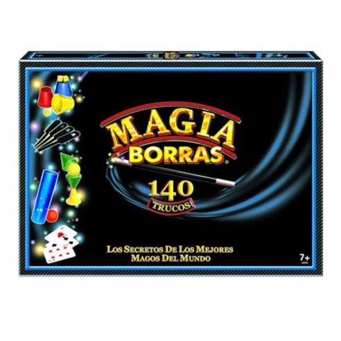 Juego Magia Borrás 140 Trucos