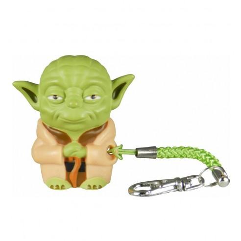 Lector tarjetas USB Yoda