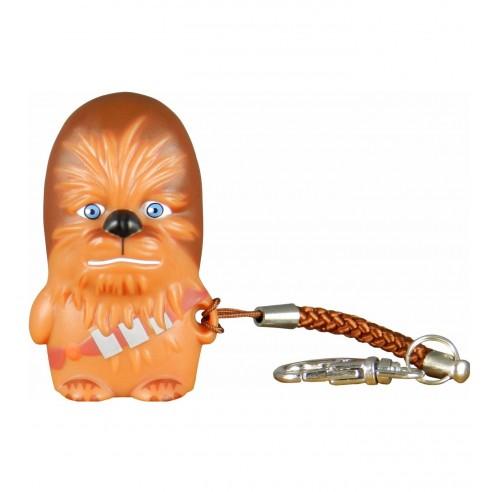 Lector Tarjetas USB Chewbacca