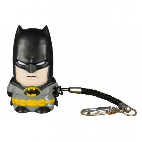 Lector Tarjetas USB Batman