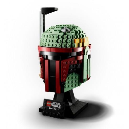 Lego Casco Boba Fett