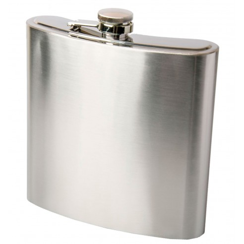 Petaca Metal Gigante XXL 1,1 litros