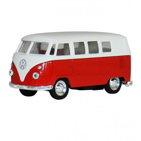 Réplica Autobús Volkswagen Clásico