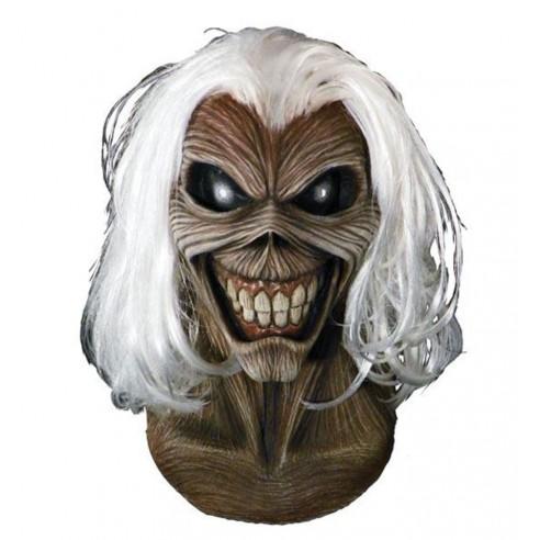 Máscara de Látex Killers Iron Maiden