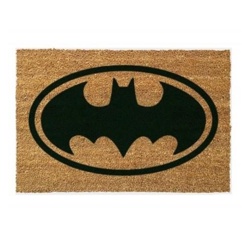 Felpudo Fibra Coco Logo Batman