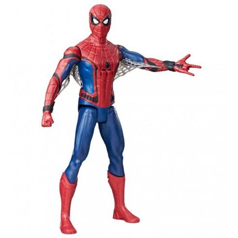 Figura Electrónica Spiderman