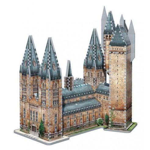 Puzzle Harry Potter Puzzle 3D La Torre de la Astronomía
