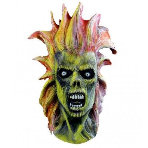 Máscara de Látex Eddie Iron Maiden