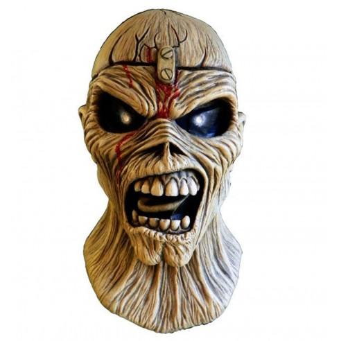 Máscara de Látex Piece of Mind Iron Maiden