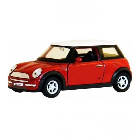 Réplica Mini Cooper Clásico