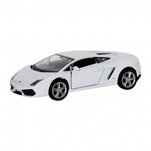 Réplica Coche Lamborghini Gallardo