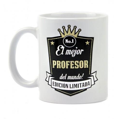 Taza al Mejor Profesor
