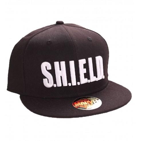 Gorra Capitán América Logo Shield