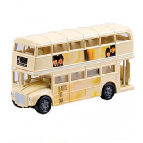 Bus The Beatles Portada Beatles For Sale