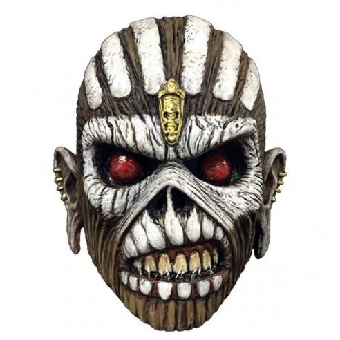 Máscara de Látex Iron Maiden Book of Souls