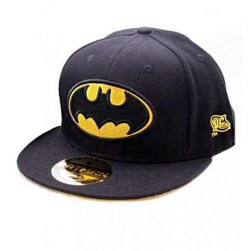 Gorra Batman Logo Clásico