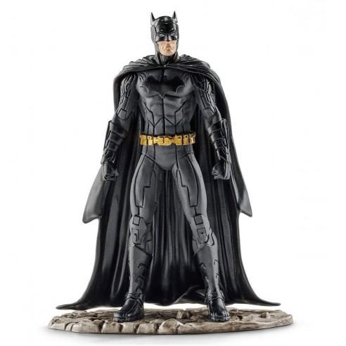 Figura Liga de la Justicia Batman 10 cm.