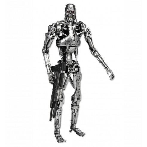 Figura Terminator 2 T-800 Endoesqueleto 18 cm.