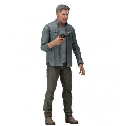 Figura Harrison Ford Blade Runner 2049 - 18cm