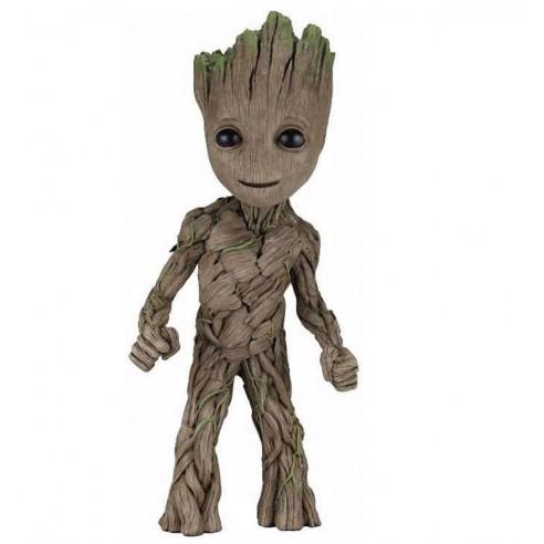 Figura Guardianes de la Galaxia Groot 76 cm.