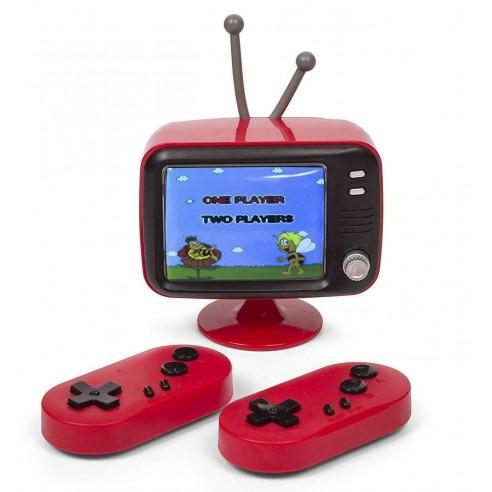 Consola Retro Mini TV Console