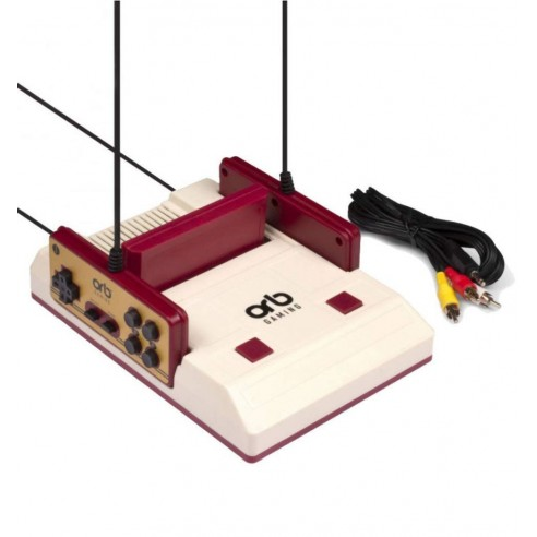 Retro Video Juego Plug and Play