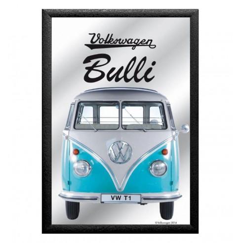 Cuadro Espejo Volkswagen Bulli