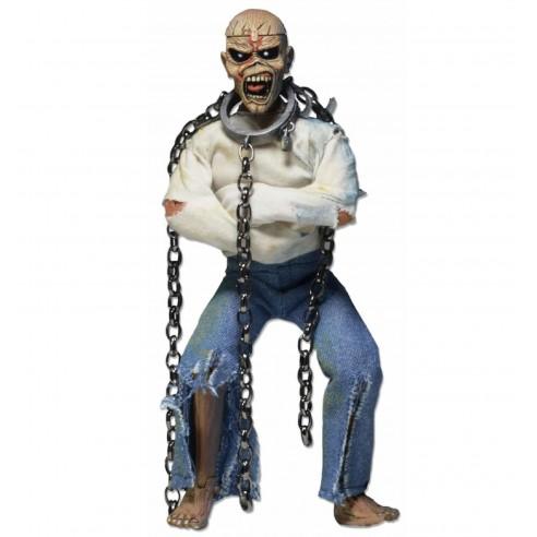 Figura Eddie Piece of Mind Iron Maiden 20cm