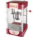 Máquina de palomitas Pop Corn Maker Coca-Cola