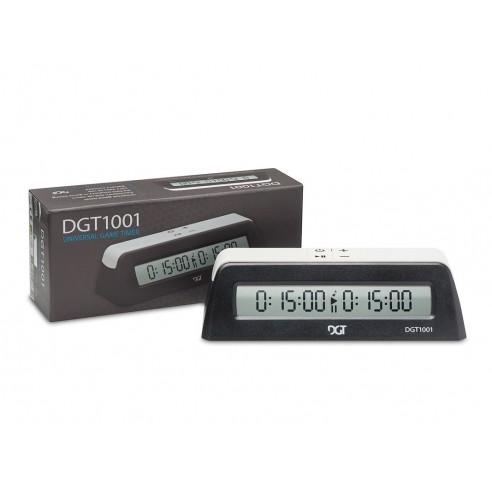 Reloj Digital Ajedrez