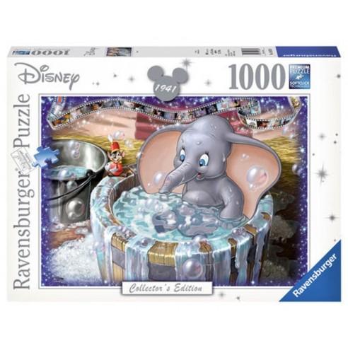 Puzzle Dumbo Disney Classics 1.000 piezas