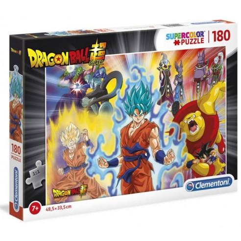 Puzzle Dragon Ball 180 piezas