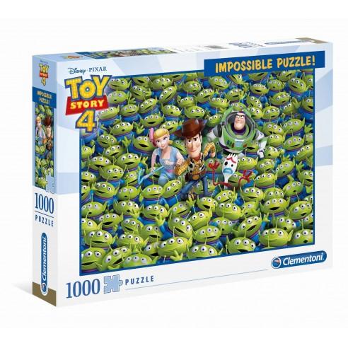 Puzzle Disney Toy Story 4 - 1.000 piezas