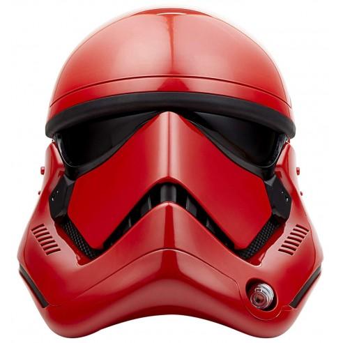 Casco Electrónico Star Wars Black Series Capitán Cardinal