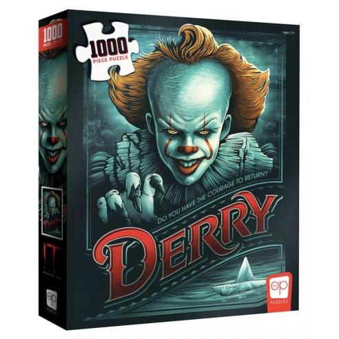 Puzzle It Capítulo Dos - Return to Derry 1.000 piezas