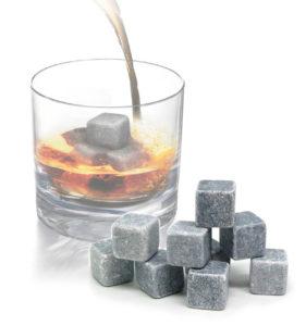 set cubitos piedra hielo whisky