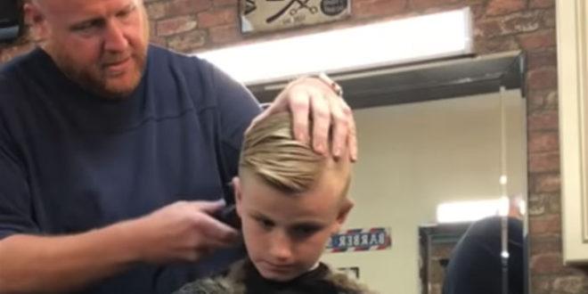 broma padre peluquero