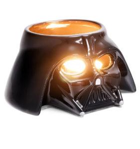 Soporte vela Darth Vader