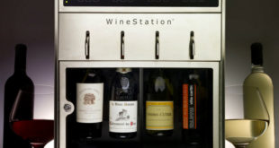 dispensador vino conservador
