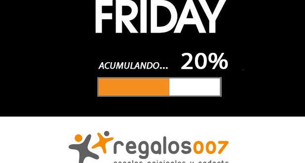 días black Friday