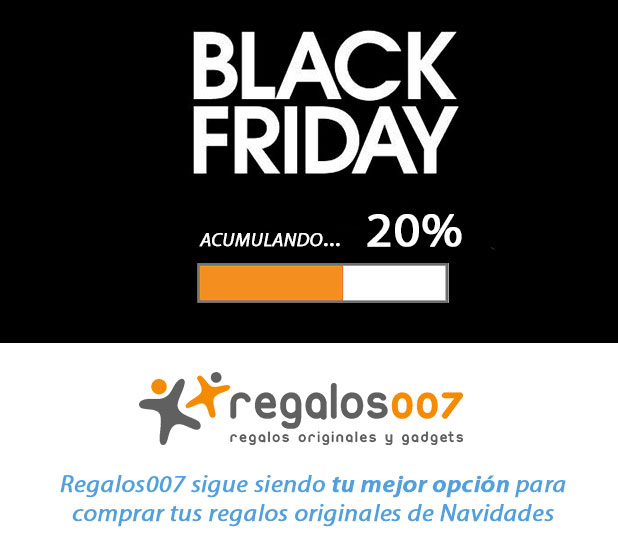 días black Friday