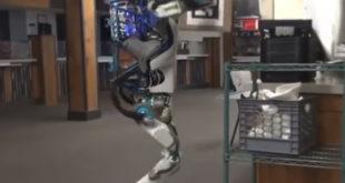 fallos robots
