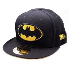 Gorra Batman logo