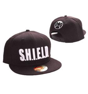Gorra Capitán América Shield
